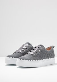 mint&berry - Trainers - grey - 4