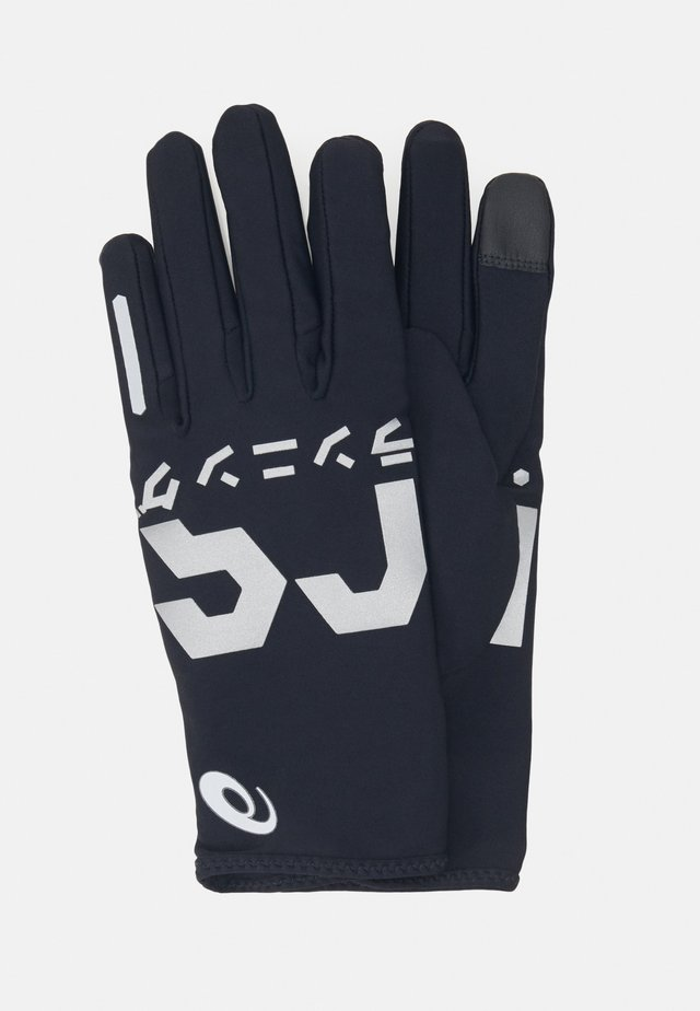KATAKANA GLOVES - Gloves - performance black