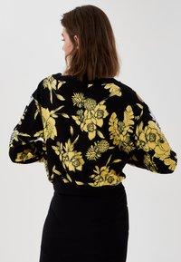 LIU JO - WITH PRINT - Sweatshirt - black - 2