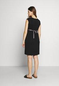 Balloon - DRESS - Denní šaty - black - 2
