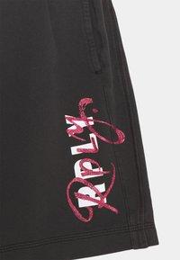Replay - Shorts - black - 2