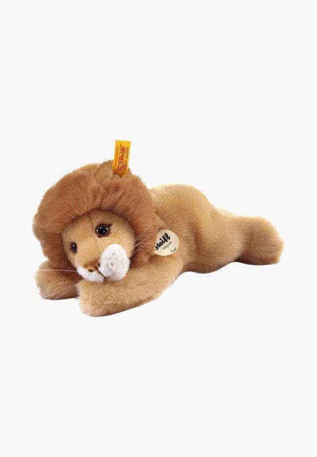 Cuddly toy - beige