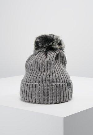 HAZEL HAT - Beanie - grey