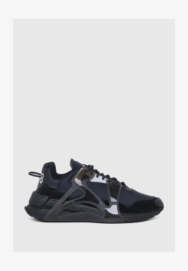S-SERENDIPITY MASK - Sneaker low - black