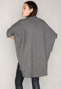 jeeij - Summer jacket - grey meliert - 9