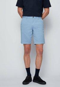 BOSS - SCHINO - Shorts - open blue - 0