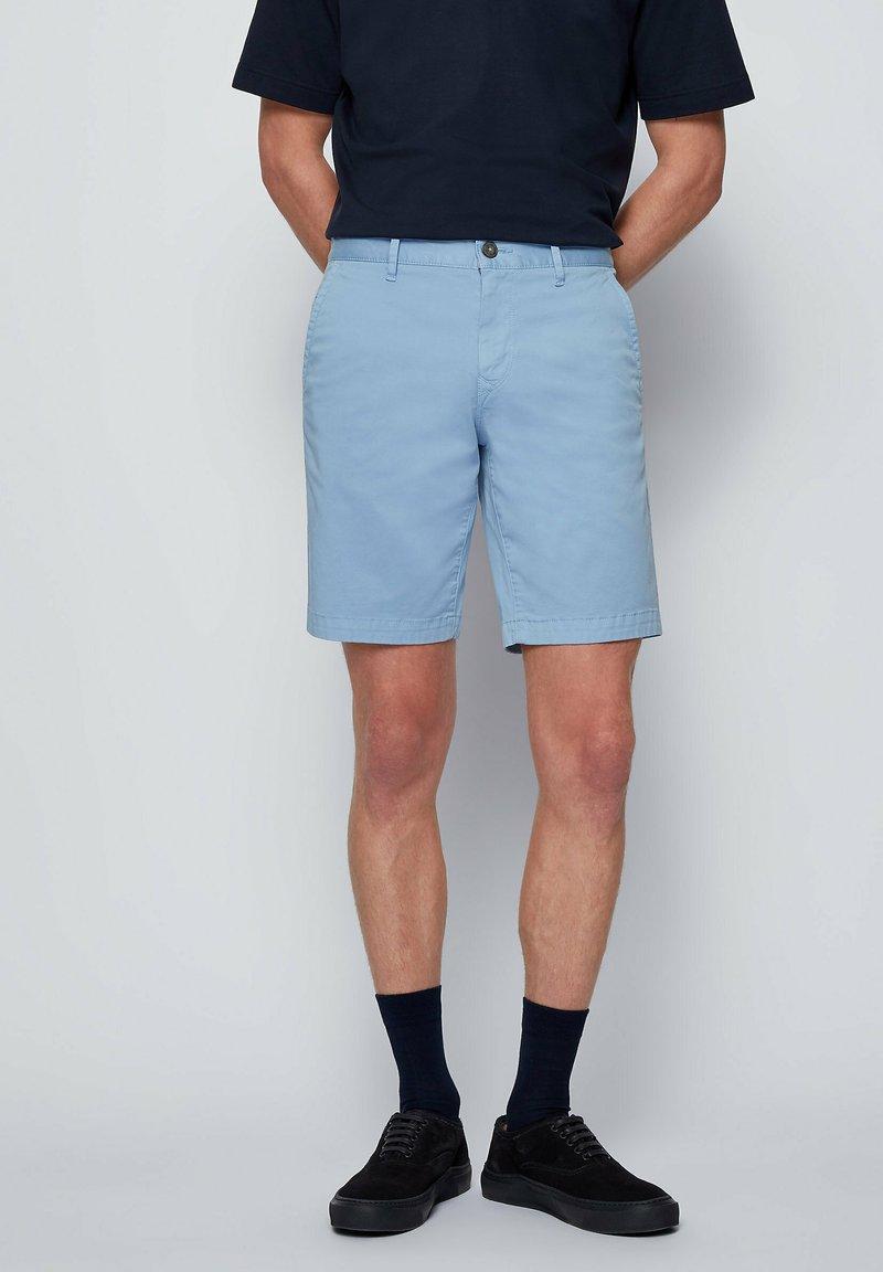 BOSS - SCHINO - Shorts - open blue