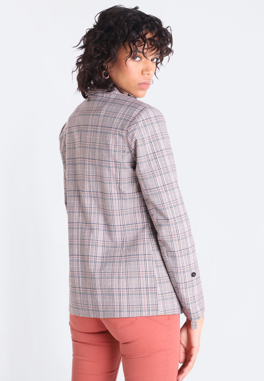 BONOBO Jeans Blazer grey/grau