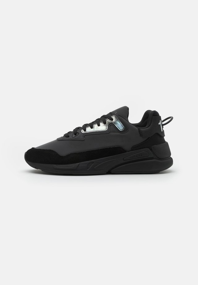 S-SERENDIPITY LC - Sneakers basse - black