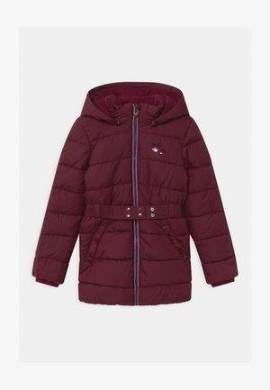 Płaszcz zimowy - KARMINROT