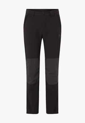 BEIRON - Snow pants - black