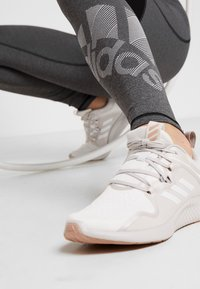 adidas Performance - ASK  - Leggings - black/heather - 4