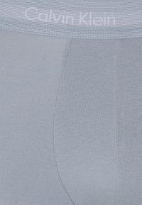 Calvin Klein Underwear - BOXER BRIEF 3 PACK - Pants - blue - 9