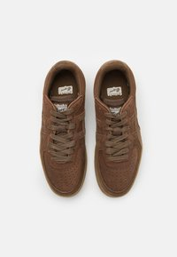Onitsuka Tiger - UNISEX - Sneaker low - coffee/brown storm - 3
