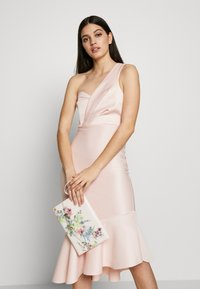 Ted Baker - ROSETTE - Clutch - baby pink - 1