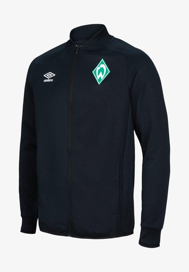 SV WERDER BREMEN - Club wear - schwarz