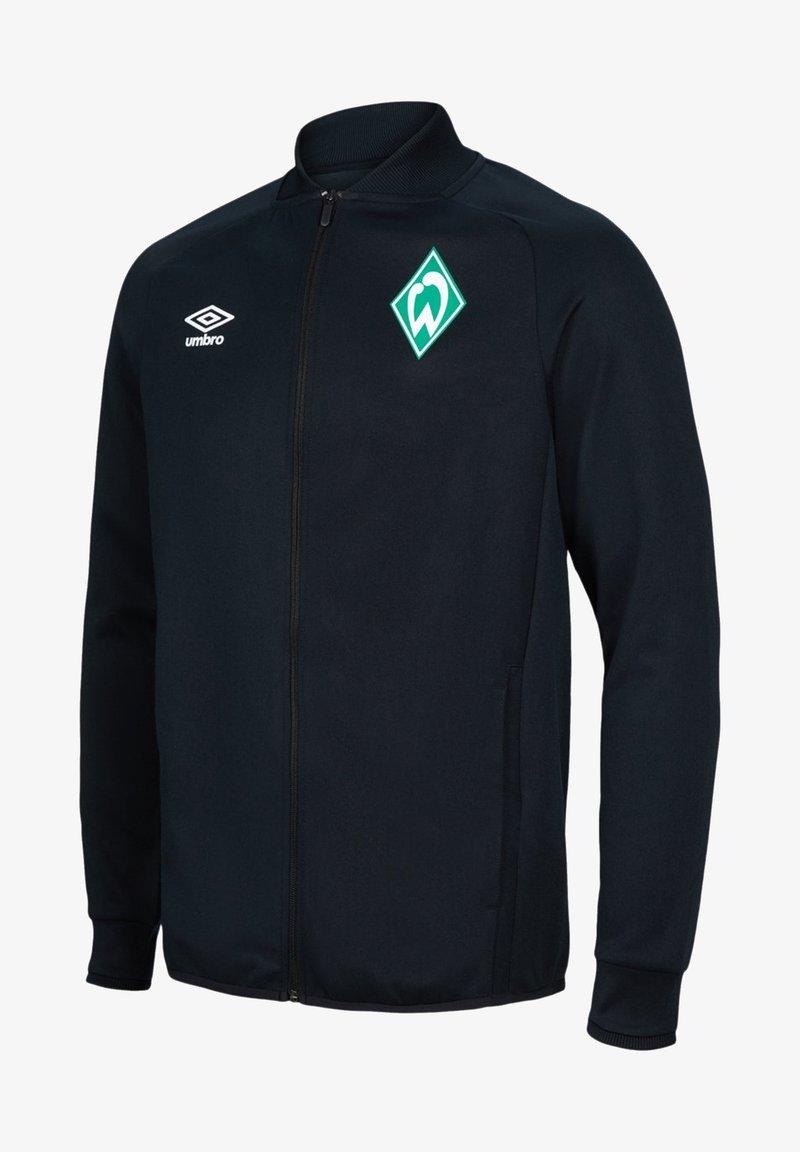 Umbro - SV WERDER BREMEN - Club wear - schwarz