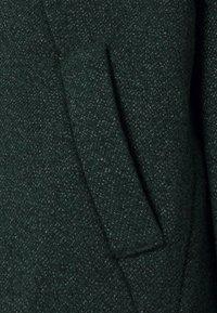 Samsøe Samsøe - HOFFA - Classic coat - darkest spruce - 2