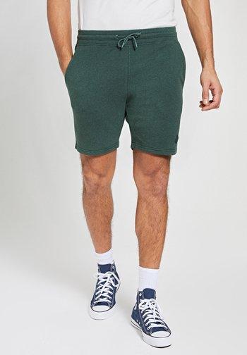 Shorts - cilantro
