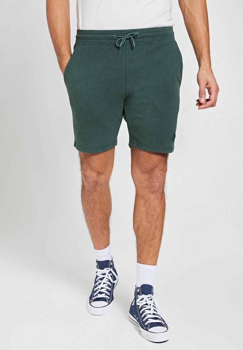 Shiwi - Shorts - cilantro