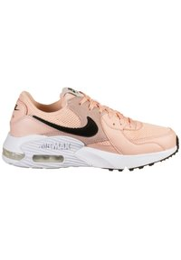 Nike Sportswear - AIR MAX EXCEE - Trainers - washed coral/white/black - 6