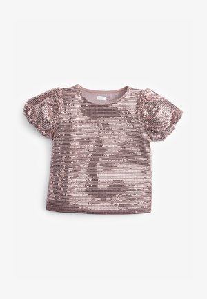 PARTY SEQUIN  - Blouse - pink