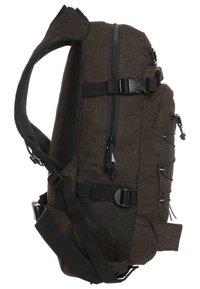 Forvert - NEW LOUIS - Rucksack - flannel brown - 2