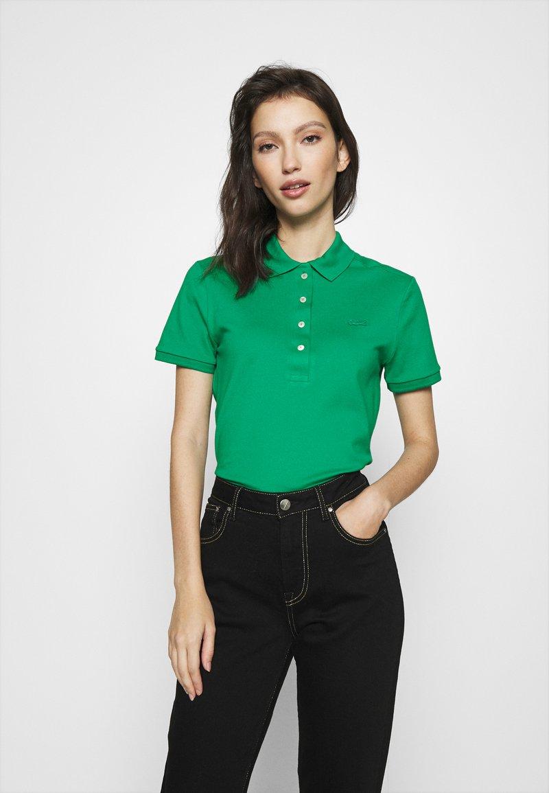 Lacoste - Polo shirt - verdier