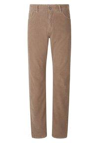 Bogner - ROB - Pantalon classique - camel - 4