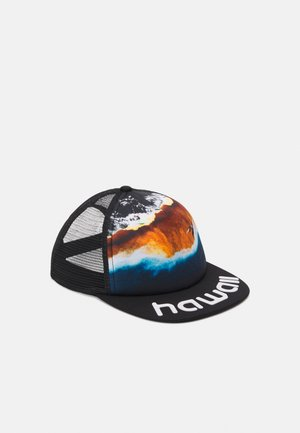 BIG SHADOW UNISEX - Cap - blue