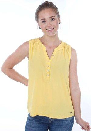 JOLINA  - Blouse - yellow