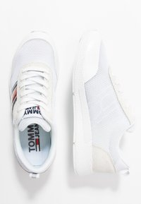Tommy Jeans - Baskets basses - white