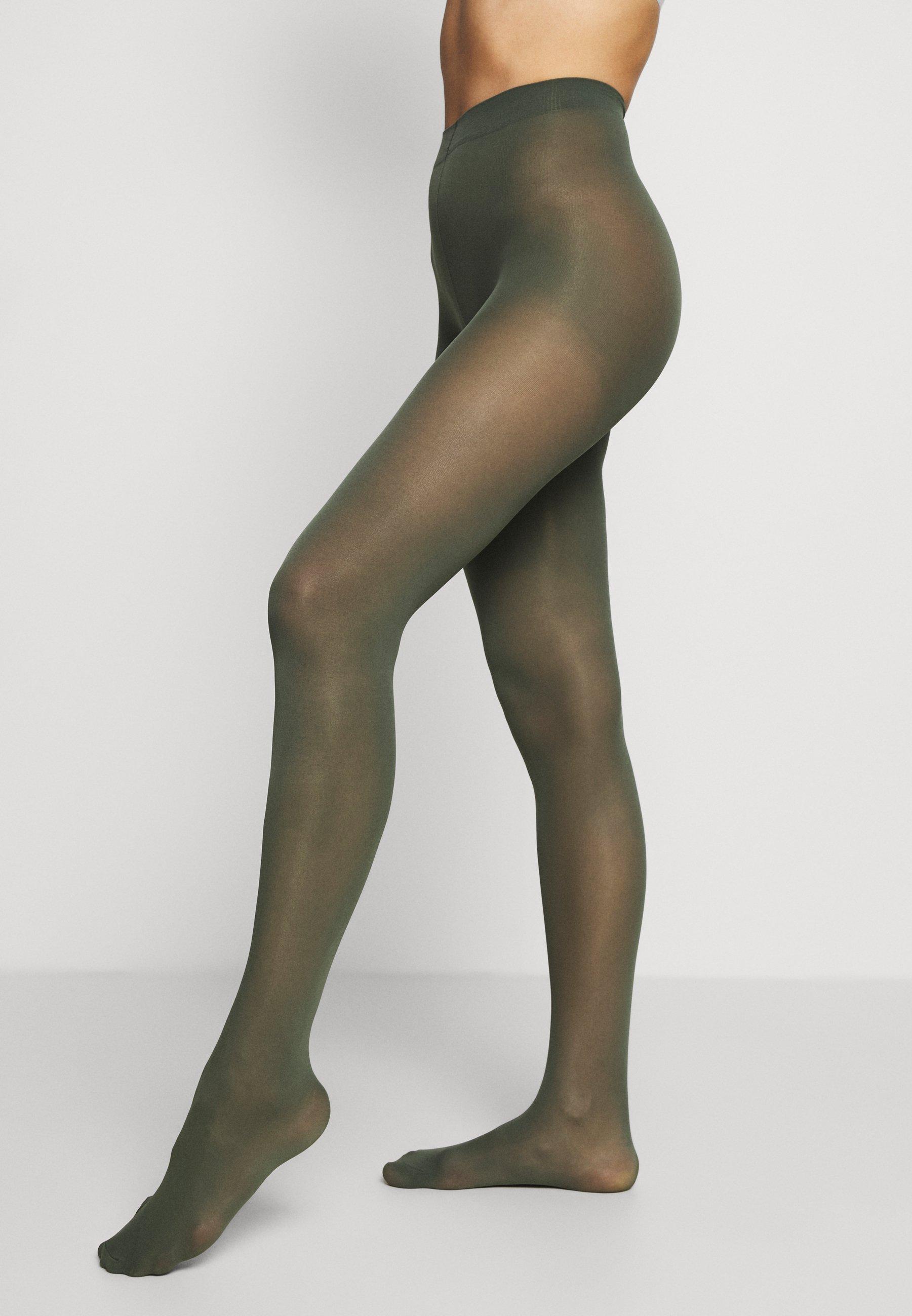 Femme 50 DEN RECYCLED 3D - Collants