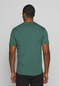Black Diamond - CRAG - Print T-shirt - raging sea - 2