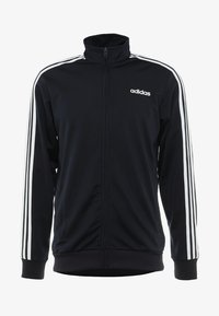 adidas Performance - Training jacket - legend ink/white - 4