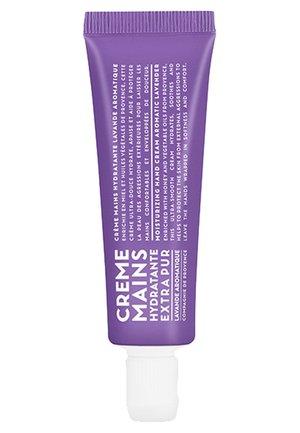 HAND CREAM - Crema mani - aromatic lavender