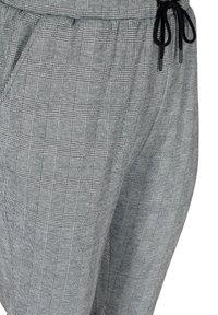 Zizzi - MIT TASCHEN - Trousers - grey - 3