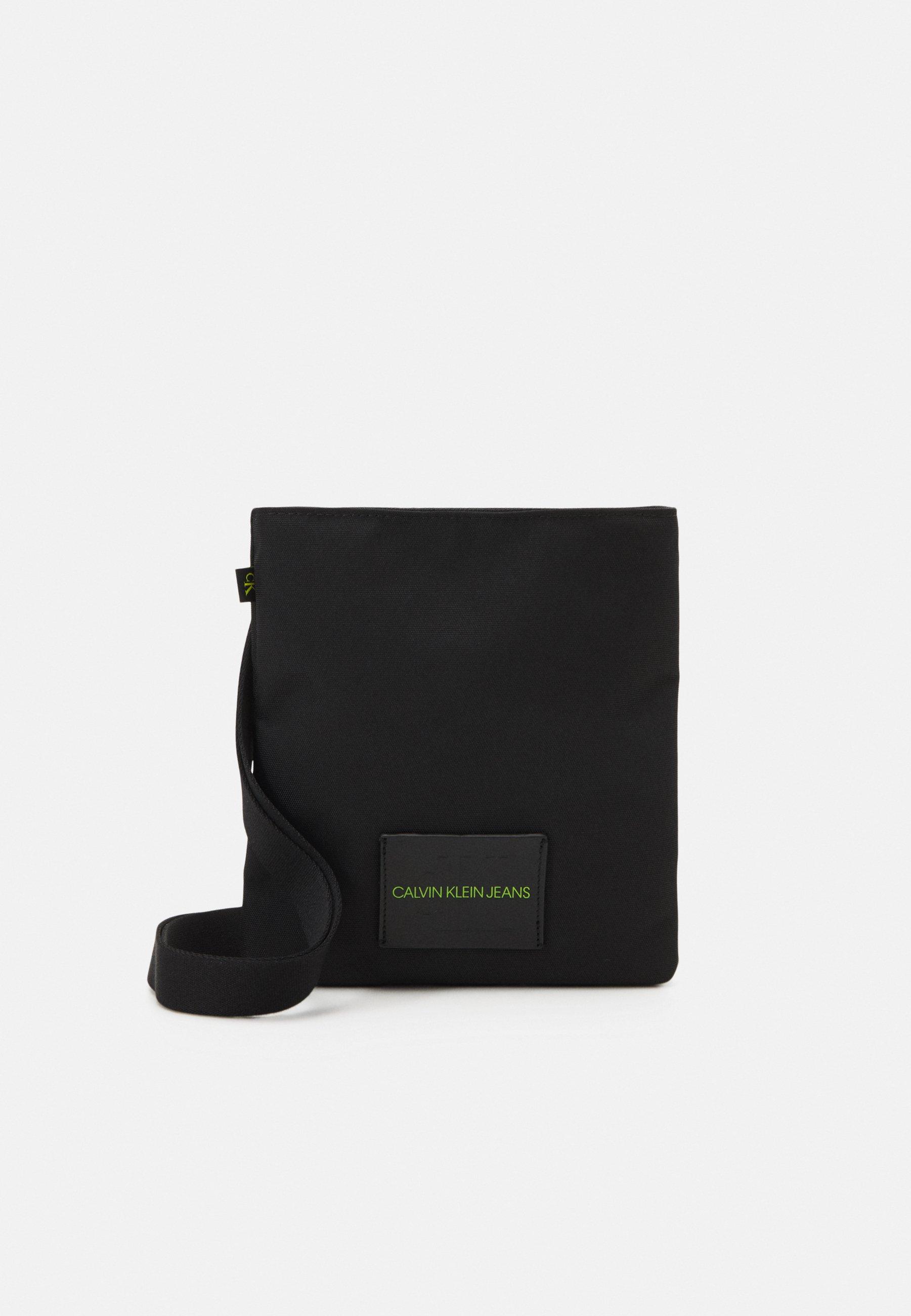 Men SPORT ESSENTIAL FLATPACK POP UNISEX - Across body bag