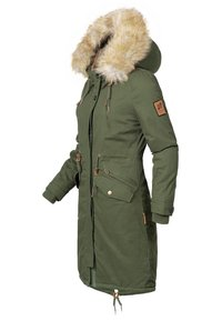 Navahoo - Winter coat - green - 2