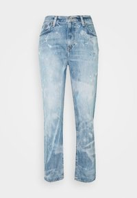 Polo Ralph Lauren - AVERY - Jeans relaxed fit - light indigo - 0
