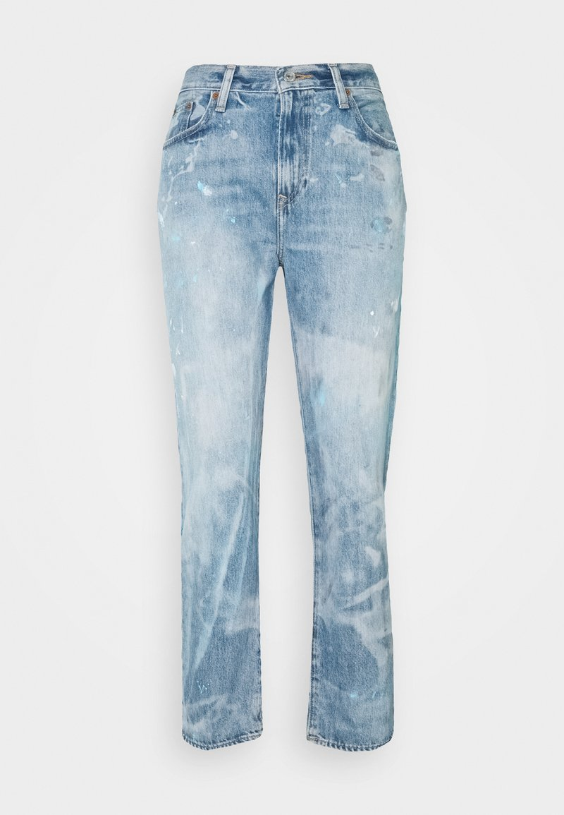 Polo Ralph Lauren - AVERY - Jeans relaxed fit - light indigo