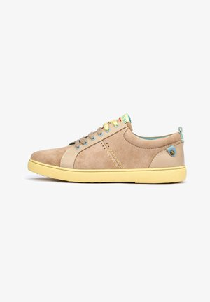 Zapatillas - brown