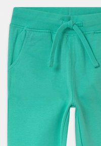 Friboo - 2 PACK - Tracksuit bottoms - grey/green - 3