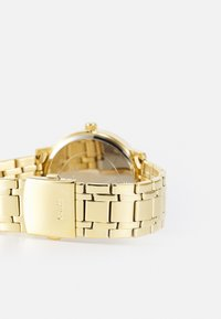 Guess - UNISEX - Orologio - gold-coloured/green - 1