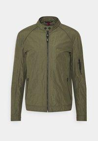 Replay - JACKET - Summer jacket - dark military - 6