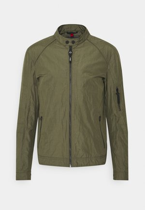 JACKET - Giacca leggera - dark military