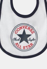 Converse - CHUCK INFANT SET UNISEX - Gorro - obsidian - 2