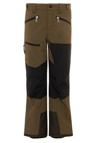 8848 Altitude - CODY PANT - Snow pants - beech - 2