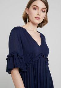 Louche - ELIOT - Day dress - navy - 4
