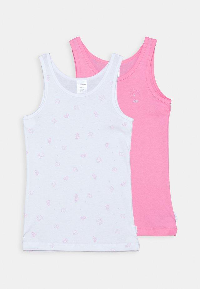 2 PACK - Undershirt - multicoloured